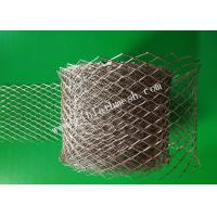 China 18m Length Galvanized Brick Wire Mesh 10cm Width As Anti - Cracking Reinforcement on sale