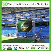 WIFI 3G SMD LED Display Board RGB Full color high resolution 5mm Pixel pitch Manufactures
