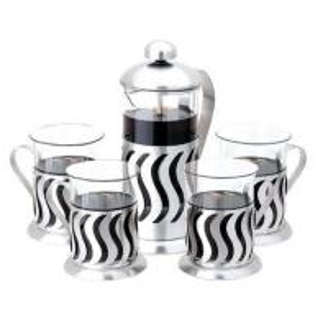 China Coffee maker set on sale