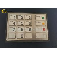 China Custom Design EPP7 Atm Pin Pad , Touchable Citibank Atm Keypad Long Lifespan on sale