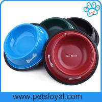 China High Quality Stainless Steel Dog Feed Bowl China Factory Wholesale on sale