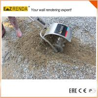 Quality Construction Cement Mixer , Rent Cement Mixer For Indoor / Outdoor Flooring for sale