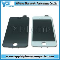 Original And High Copy LCD Screen Digitizer For iphone 5 Assembly Replacement Manufactures