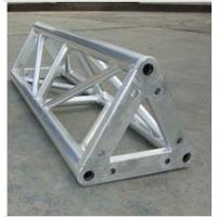 Bolt truss / Aluminum Triangle Truss Durable Roof Truss For Speaker Manufactures