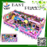 Hot sale childen play area indoor ball pool Manufactures