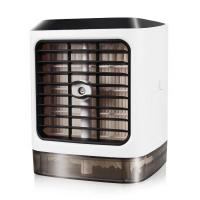 China Three In One Mini Size Air Cooler Wind Speed Adjustable For Home on sale