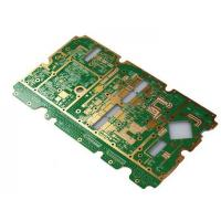 Ceramic PCB power supply PCB and printed circuit board assembly