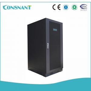 China 240vdc Solar Power 3 Phase Inverter , Smart Grid Interative Inverter With MPPT Solar Controller on sale