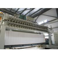 China Full Automatic AAC Block Making Machine High Efficiency With Double Main Girder on sale