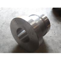 Stainless Steel Φ200 - Φ1000 mm Forged Steel Flange For Ship Building, Construction ISO Manufactures