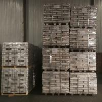 China Magnesium ingot with high quality on sale