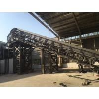 High Production Scrap Metal Shredder , Industrial Shredder Machine Manufactures