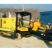 High Strength Automatic Used Hdd Equipment 220V/380V For Urban Water Supply Manufactures