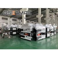 OSETMAC SLIDING TABLE SAW PACKAGE