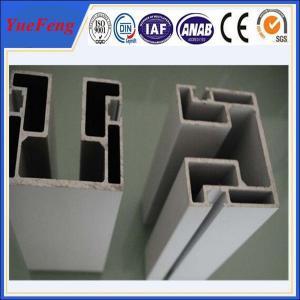 aluminum extruded profiles 6060 t5 professional aluminium manufacturer industry Manufactures