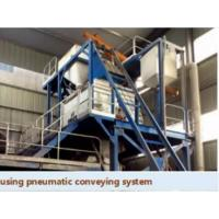 Lightweight cement and mgo  sandwich insulation wall panel  production line Manufactures