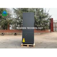 China Stainless Steel Low Water Temperature Radiators / Air Energy Heat Pumps on sale