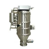 AC 380V Vacuum Conveyor For Powder PLC Control Simple Operation Auto Sewing Manufactures