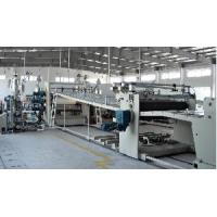 Plastic Sheet and Plate Extrusion Line (SJZ) Manufactures