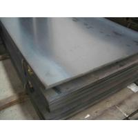SS330 hot rolled st37 Machinery Structural steel material properties plate Manufactures
