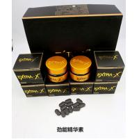 Extra-x Male Enhancement Pills Natural / Herbal Male Supplement Prolong Erection Manufactures