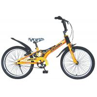 20 inch bmx bikes for sale with full suspension/2013 new design freestyle children bike Manufactures