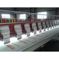 Tai Sang Embro Excellence Model 920(9 needles 20 heads computerized embroidery machine) Manufactures