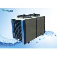 Commercial Bitzer 15hp Cold Room Freezer Units With Dixell Controller 32.9 KW Manufactures