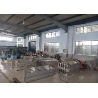72'' Press Conveyor Belt Vulcanizing Machine For Coal Mines CE Certificate Manufactures