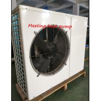 Air Source Domestic Hot Water Heat Pump Air to Water Heater Monoblock 16KW Manufactures