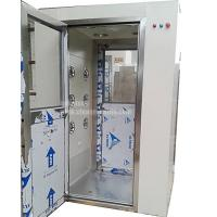 AL-AS-1300/P1 PERSONAL AIR SHOWER Manufactures