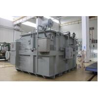 Electric Rectifier Transformer ONAN 10000kva 35kv For Power Plant Manufactures