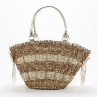 China Straw Bag (jute) on sale