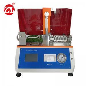 GB/T 26203-2010  TAPPI Digital Inter Layer Peel Strength Testing Machine Manufactures