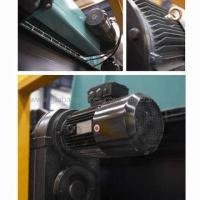Winch Trolley Gear Motor, FEM Standard, High Performance and Reliability Manufactures