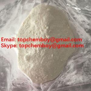 Pharmaceutical Grade Parabolan Steroid , Trenbolone Enanthate Powder Cas 10161 33 8
