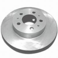 Brake Disc for Toyota, with 62mm Centering Diameter and 28mm Thickness Manufactures