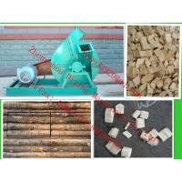 China the best selling wood chipping machine on sale