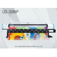 10ft Phaeton Inkjet Large Format Solvent Printer UD 3266P SPT1020 Printhead Manufactures