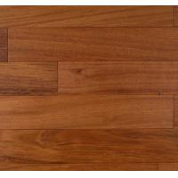 China Exotic Brazilian Teak hardwood flooring,  Brazilian cumaru solid wood  flooring on sale