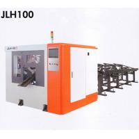 CNC Circular Automatic Bandsaw Machine For Metal Cutting High Speed Manufactures