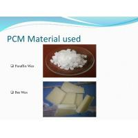 Paraffin Wax PCM Phase Change Material PCM In Energy Storage System Manufactures
