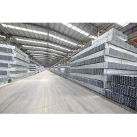 70*70 Galvanized Steel Square Tubing , A500 Standard Galvanized Steel Rectangular Tube Manufactures