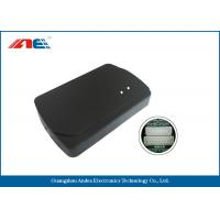 HF Access Control RFID Reader RS485 Interface ABS Housing Material Manufactures