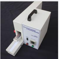 China Fastness Testing Equipment SL-F36 Crockmeter Electronic/Textile electric friction color fastness tester on sale