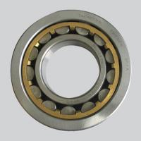 NU222, NU222E Cylindrical Roller Bearings With Line Bearing For Gas Turbines Manufactures