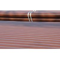 LSAW ASTM Round API 5L Line Pipe Copper Coated SSAW ERW Manufactures
