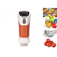 China Special Component Laboratory Colorimeter Mass Storage Memory For Food Industry on sale