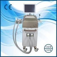 China HIgh-power 1440W vacuum 810nm laser hair removal machine on sale