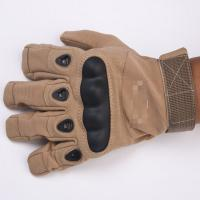 Fashion Cycling Gym Workout Gloves Tactical Type Hunting Shooting Gloves Manufactures